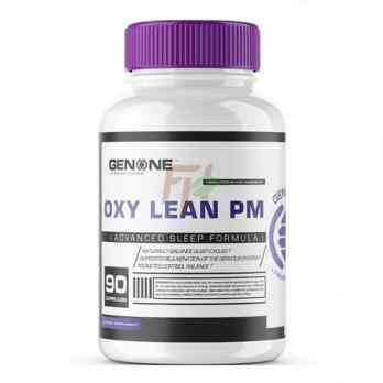 Genone Labs Oxy Lean PM (90 капсул)
