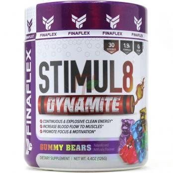 Finaflex Stimul8 Dynamite (30 serv)