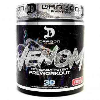 Dragon Pharma Labs Venom - Купить предтреник