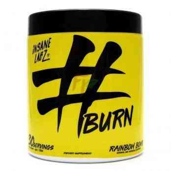 #Burn