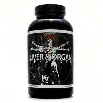 Liver & Organ Defender (270 csps)