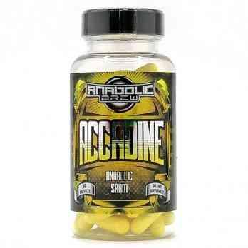 Anabolic Brew Accadine AC-262 - Купить SARM