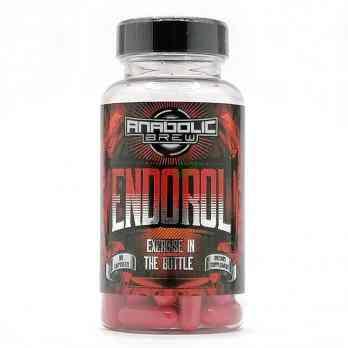 Anabolic Brew Endorol SR9009 (5 мг × 90 капсул)