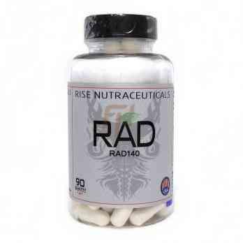 RAD [Rad-140]
