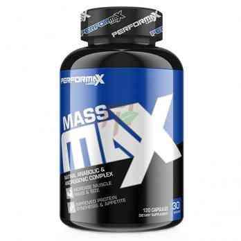 MassMax (120 caps)