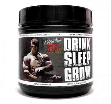 Rich Piana Drink Sleep Grow - Купить