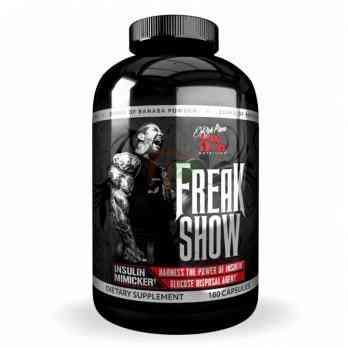Freak Show (180 caps)