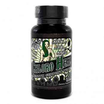 Chloro Heal (90 caps)