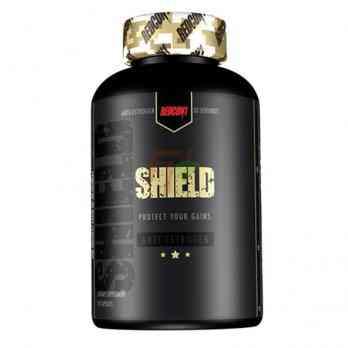 Shield (60 caps)