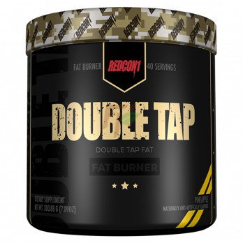 Reccon1 Double Tap Powder 200 гр