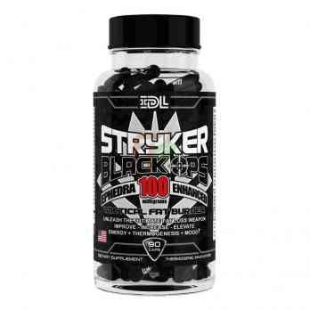 Stryker Black Ops