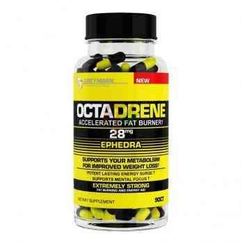 Octadrene (90 caps)