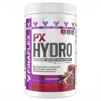 PX Hydro