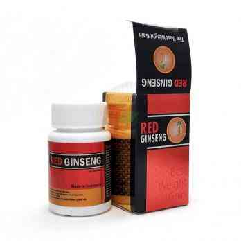Red Ginseng (30 caps)