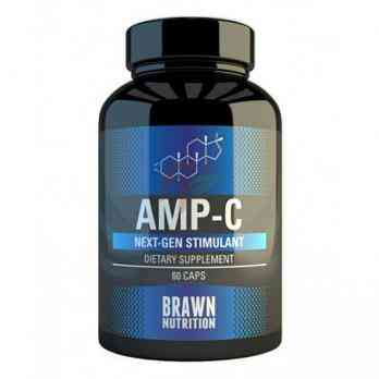 Brawn Nutrition AMP-C (60 капсул)