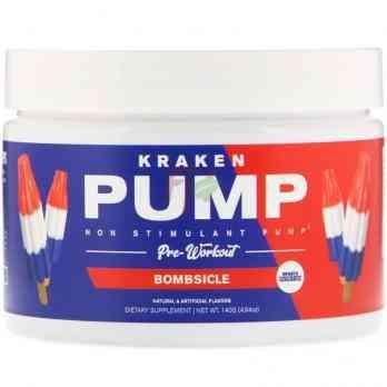 Kraken Pump (140 g / 40 serv)