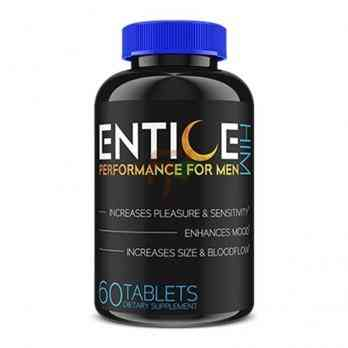 Entice Him (60 tablets)