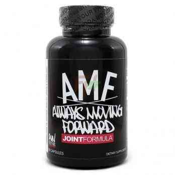 AMF [Always Moving Forward] (90 caps)