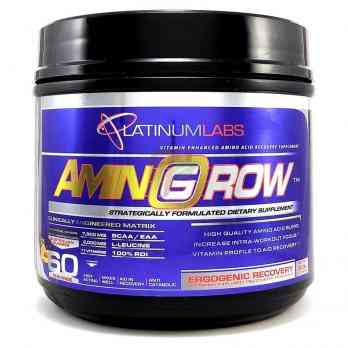 AminoGrow (577 g / 60 serv)