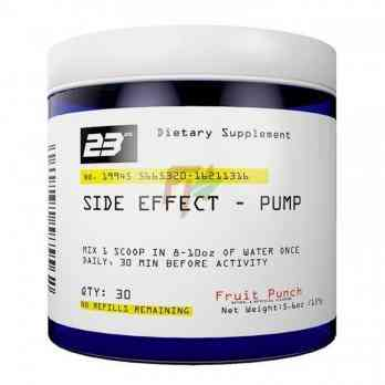 Side Effect - Pump
