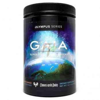 Gaia [Olympus Series]