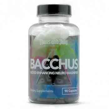 Bacchus (90 caps)