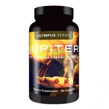 Jupiter [Olympus Series] (90 caps)