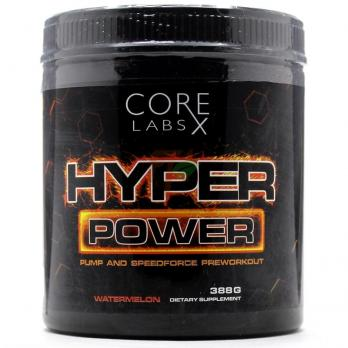 Предтреник Core Labs X Hyper Power