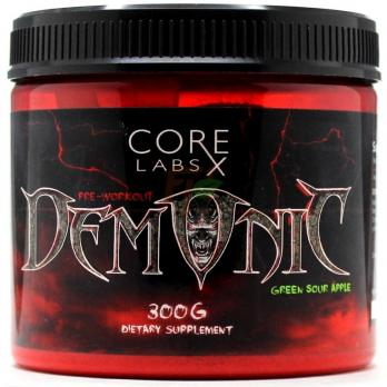 Предтреник demonic-core-labs-x Купить в Москве