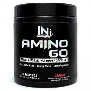 Amino Go (30 serv)