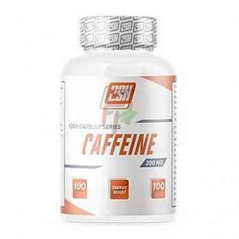 Caffeine (200 mg × 100 caps)