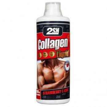 Collagen Liquid Wellness (1000 ml)