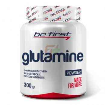 Glutamine [Powder]