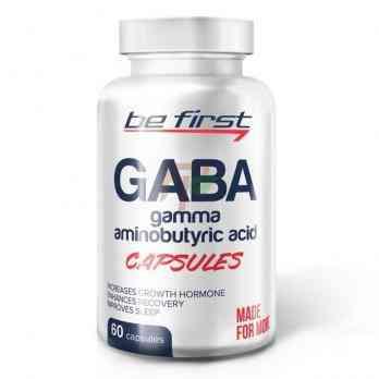 GABA [Gamma Aminobutyratic Acid]