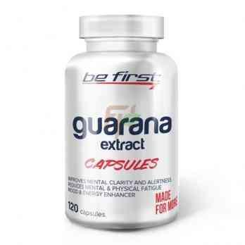 Guarana Extract (600 mg × 120 caps)