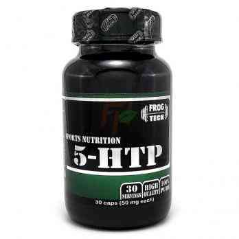 Frog Tech 5-HTP (50 мг× 30 капсул)