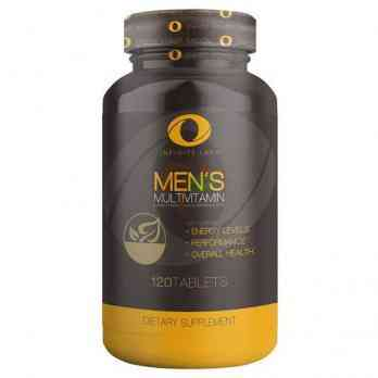 Infinite Labs Men's Multivitamin (120 таблеток)