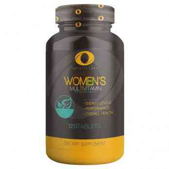 Women's Multivitamin (120 tablets)