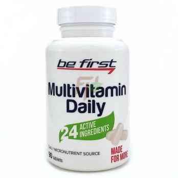 Multivitamin Daily (90 tablets)