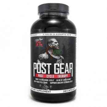 Post Gear Rich Piana ПКТ