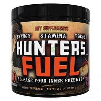 Hunters' Fuel
