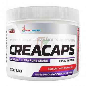 Creacaps