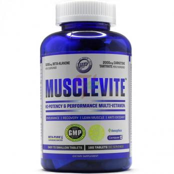 Витамины Musclevite Hi-Tech Pharma Купить в Москве