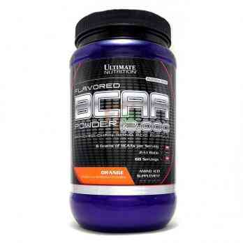 Ultimate Nutrition BCAA 12000 (457 гр 60 порций)