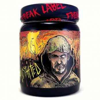 freak label mosthated купить в Москве