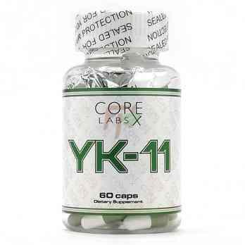 YK-11 (5 mg × 60 caps)