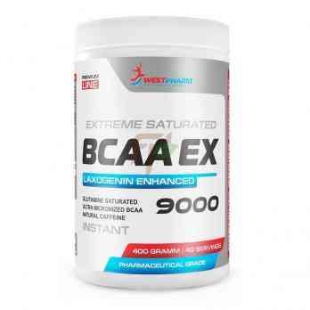 BCAA EX 9000