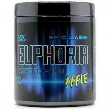 Epic Labs Euphoria - предтреник Эйфория от Эпик Лабс