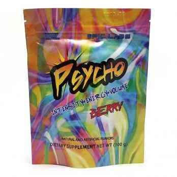 Epic Labs Psycho (100 гр / 10 порций)
