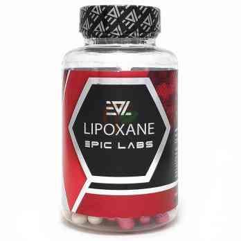 Lipoxane (60 caps)
